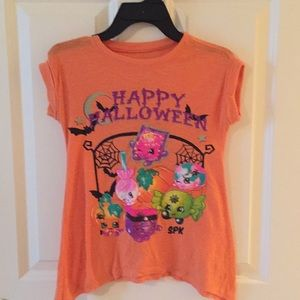 Shopkins Halloween shirt